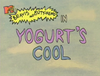 Yogurt's Cool