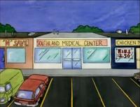 Southland Medical Center