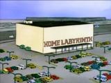 Home Labyrinth