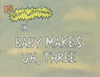 S02E04 - Baby Makes Uh, Three