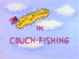 Couch-Fishing