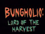 Bungholio: The Lord of the Harvest
