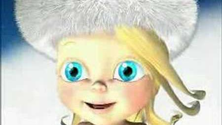 Bebe Lilly - Mikołaju