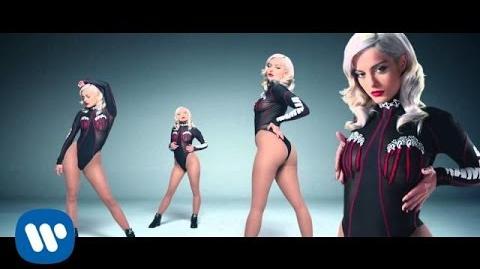 """Bebe Rexha - """"No Broken Hearts"""" ft"""