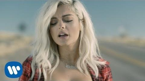 Bebe Rexha - Meant to Be (feat