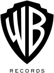 Warner Bros. Records Logo 2002