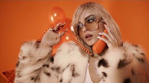 Bebe Rexha feat. Julia Michaels - Take It Off