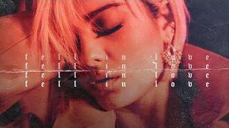 Bebe Rexha - Fell In Love (Audio)
