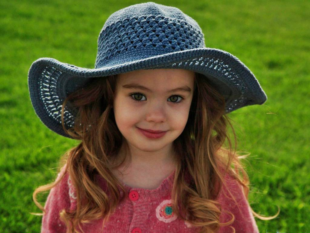 image - cute-baby-girl-wearing-hat1 | bebo roleplay wiki