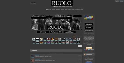 Ruolo - Roleplaying-