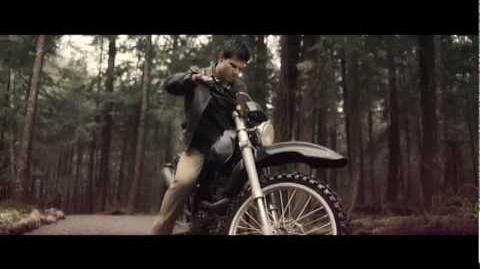 Reaching Dusk (2012 trailer)
