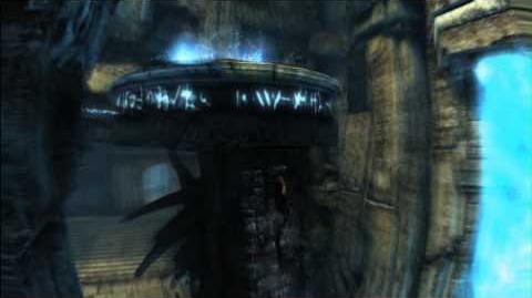 Tomb Raider Underworld - Lara's Shadow Traversal Vignette
