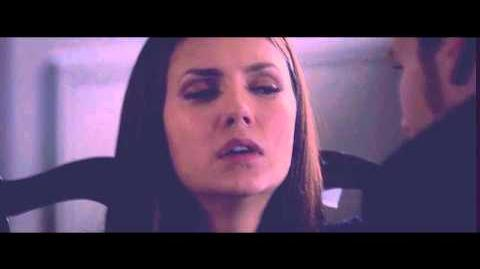 Jacob &Aleyna- Blood Trail (trailer)