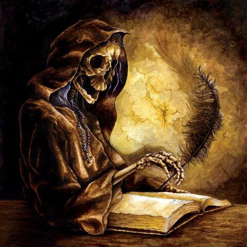 File:Satan s scribe by spasticgoat-d687v20.jpg