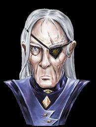 Warden Richter