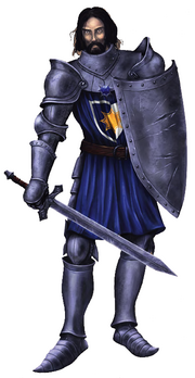 Sir Balin