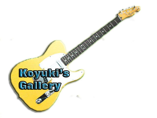 Koyuki's Gallery