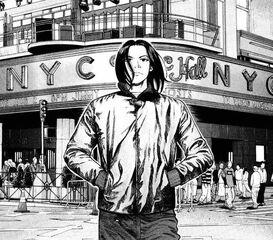 Ryusuke NYC