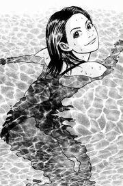 Izumi Swimming
