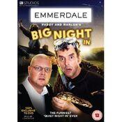 DVD Big Night In