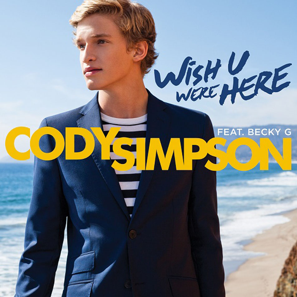 Is Cody Simpson Dating Becky G