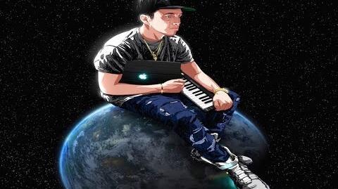 Austin Mahone ThisIsNotTheAlbum 5 - Rollin' (feat