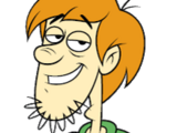 """Norville """"Shaggy"""" Rogers"""