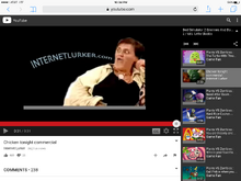 Internet Lurker