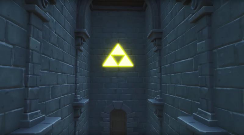 Zelda | FANDOM