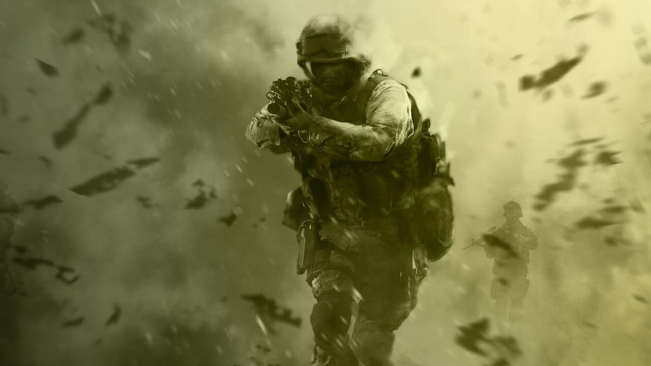 Call Of Duty Timeline All The Events Leading Up To Infinite Warfare Fandom
