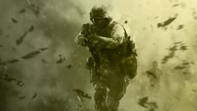 Call of Duty Timeline: All the Events Leading up to 'Infinite Warfare'