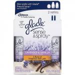 Glade Sense & Spray