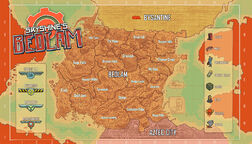 Skyshine bedlam cloth map 1024