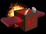 DemonBee Gifted