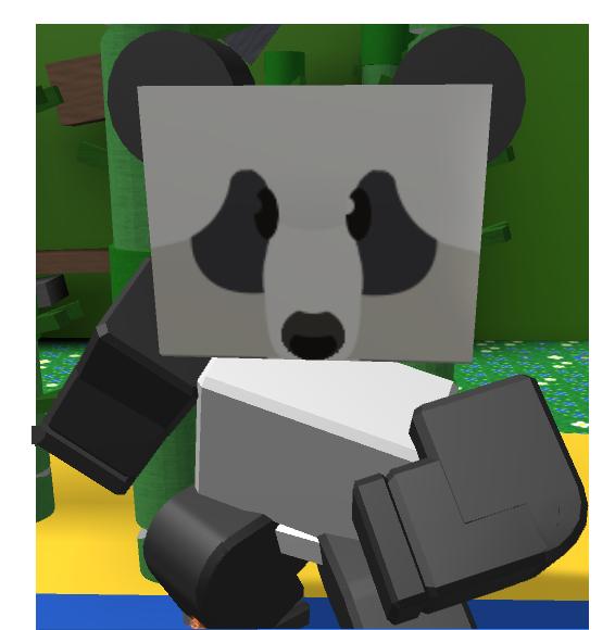 Panda Bear   Bee Swarm Simulator Wiki   FANDOM powered by Wikia