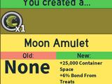 Лунный Амулет
