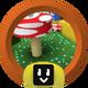 Mushroom Cadet