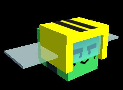 Commander Bee