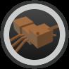 Bronze Ant Amulet