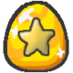 Gifted Gold Egg