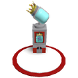 Royal Jelly Dispenser