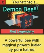 Demonbee