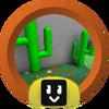 Cactus Cadet