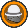 Icon Beekeeper's Mask