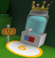 Royal Jelly Dispenser-0