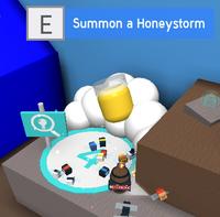 Honeystorm