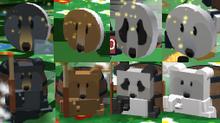 BearMorphs