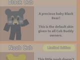 Приятели Медвежата