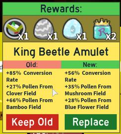 King Beetle | Bee Swarm Simulator Wiki | FANDOM powered by Wikia