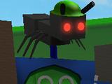 Ant Gate